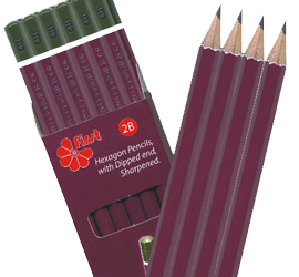 HB Graphite Pencil